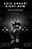 Aziz Ansari: RIGHT NOW (Aziz Ansari: RIGHT NOW)