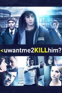 Uwantme2killhim? - Poster / Capa / Cartaz - Oficial 1