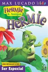 Hermie & Amigos - Hermie Uma Lagarta Comum - Poster / Capa / Cartaz - Oficial 1