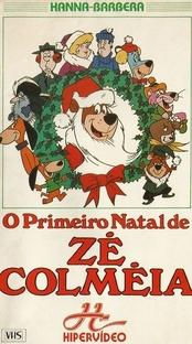 O Primeiro Natal do Zé Colméia - Poster / Capa / Cartaz - Oficial 2