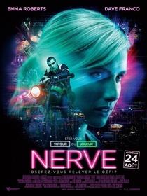 Nerve: Um Jogo Sem Regras - Poster / Capa / Cartaz - Oficial 4