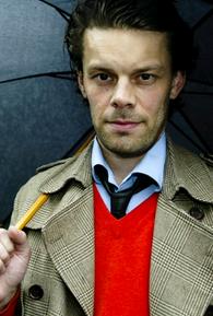 Björn Thors