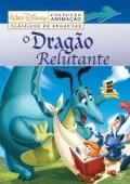 O Dragão Relutante - Poster / Capa / Cartaz - Oficial 2