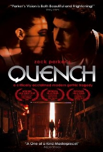 Quench - Poster / Capa / Cartaz - Oficial 1