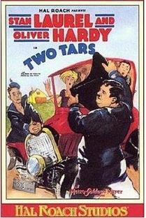 Dois Marinheiros - Poster / Capa / Cartaz - Oficial 1