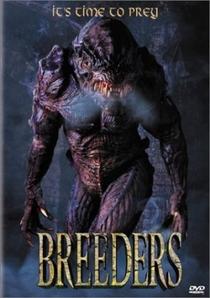 Breeders - O Terror Está de Volta! - Poster / Capa / Cartaz - Oficial 2