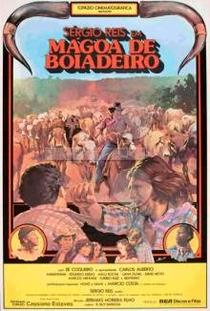 Mágoa de Boiadeiro - Poster / Capa / Cartaz - Oficial 1