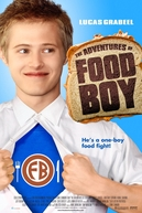 As Aventuras do Garoto Comida (The Adventures of Food Boy)