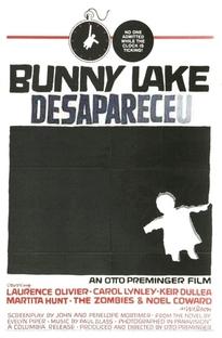 Bunny Lake Desapareceu - Poster / Capa / Cartaz - Oficial 6