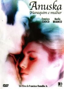 Anuska, Manequim e Mulher - Poster / Capa / Cartaz - Oficial 1