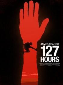 127 Horas - Poster / Capa / Cartaz - Oficial 6