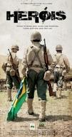 Heróis - O Brasil na Segunda Guerra Mundial (Heróis - O Brasil na Segunda Guerra Mundial)