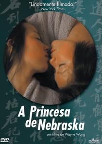 A Princesa de Nebraska - Poster / Capa / Cartaz - Oficial 2