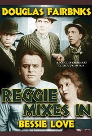 Reggie Mixes In - Poster / Capa / Cartaz - Oficial 1