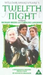 Twelfth Night - Poster / Capa / Cartaz - Oficial 1