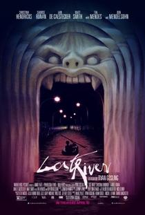Rio Perdido - Poster / Capa / Cartaz - Oficial 1