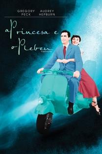 A Princesa e o Plebeu - Poster / Capa / Cartaz - Oficial 6