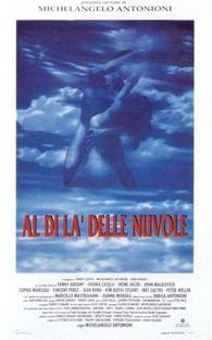 Além das Nuvens - Poster / Capa / Cartaz - Oficial 3
