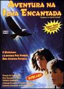 Aventura Na Ilha Encantada - Poster / Capa / Cartaz - Oficial 1