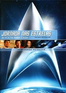 Jornada nas Estrelas IV: A Volta para Casa - Poster / Capa / Cartaz - Oficial 4
