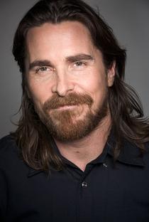 Christian Bale - Poster / Capa / Cartaz - Oficial 7