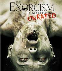 O Exorcismo de Molly Hartley - Poster / Capa / Cartaz - Oficial 1