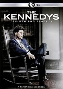 The Kennedys - Poster / Capa / Cartaz - Oficial 3