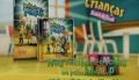 Amigos do Perdão - CD e DVD Crianças Diante do Trono