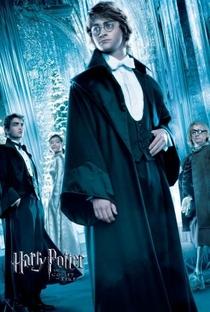 Harry Potter e o Cálice de Fogo - Poster / Capa / Cartaz - Oficial 8
