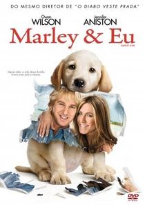 Marley e Eu - Poster / Capa / Cartaz - Oficial 2
