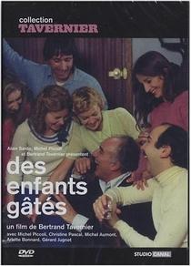 Des enfants gâtés - Poster / Capa / Cartaz - Oficial 2