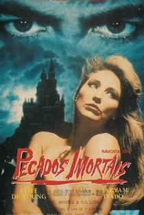 Pecados Imortais - Poster / Capa / Cartaz - Oficial 3