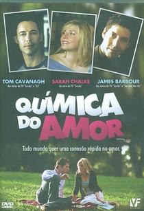 Química do Amor - Poster / Capa / Cartaz - Oficial 1