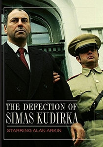 A Fuga de Simas Kudirka - Poster / Capa / Cartaz - Oficial 1