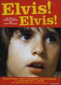 Elvis! Elvis! - Poster / Capa / Cartaz - Oficial 1