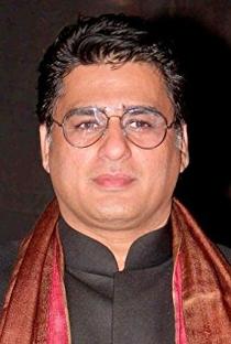 Ayub Khan (I) - Poster / Capa / Cartaz - Oficial 1