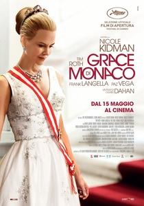 Grace de Mônaco - Poster / Capa / Cartaz - Oficial 3