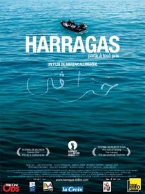 Harragas - Poster / Capa / Cartaz - Oficial 1