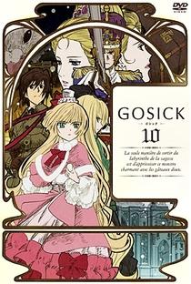 Gosick - Poster / Capa / Cartaz - Oficial 27