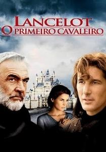 Lancelot, O Primeiro Cavaleiro  - Poster / Capa / Cartaz - Oficial 6