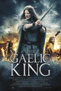O Rei Guerreiro - Poster / Capa / Cartaz - Oficial 2
