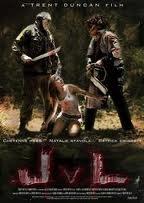 Jason Vs.Leatherface - Poster / Capa / Cartaz - Oficial 1