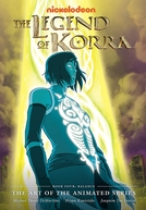Avatar: A Lenda de Korra (4ª Temporada) (The Legend of Korra (Season 4))