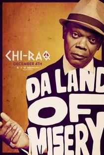 Chi-Raq - Poster / Capa / Cartaz - Oficial 10