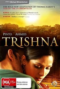 Trishna - Poster / Capa / Cartaz - Oficial 2