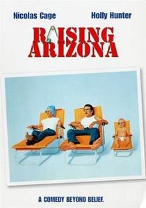 Arizona Nunca Mais - Poster / Capa / Cartaz - Oficial 3