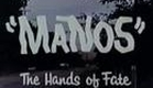 Manos The Hands of Fate - Trailer