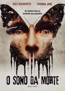 O Sono da Morte - Poster / Capa / Cartaz - Oficial 8