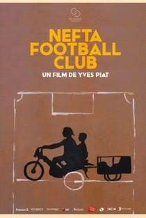 Nefta Football Club - Poster / Capa / Cartaz - Oficial 1