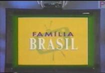 Família Brasil - Poster / Capa / Cartaz - Oficial 1